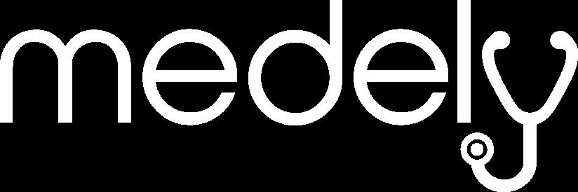 The Medely logo.